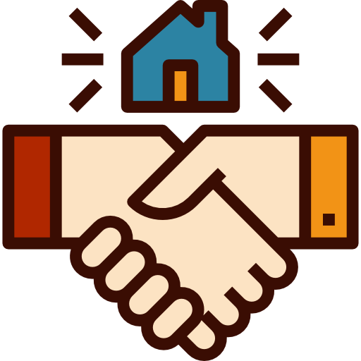 Ease of delivery and delivery of real estate services to customers